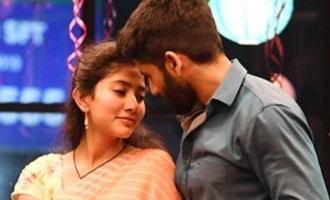 Naga chaitanya sai pallavi Sekhar Kammula love story got highest ott offers