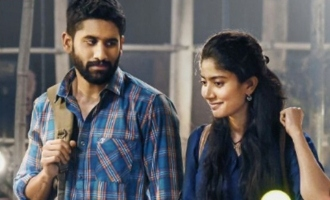 Kammula's 'Love Story' does stupendous pre-release business: Report