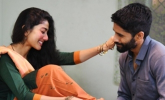 'Love Story': Advance bookings are amazing!