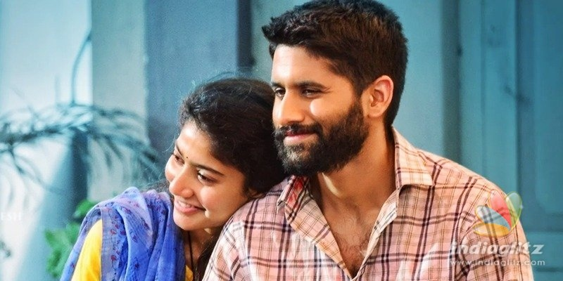 Love Story: Day 1 collections are stunning!