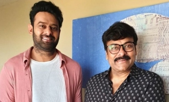 Lucifer remake has a Prabhas connection and here it is how