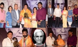 LV Prasad 111th Birthday Celebration