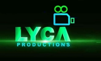 Lyca Productions donates Rs 2 Cr - Deets inside