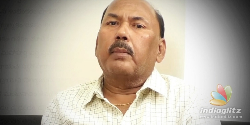 Lyric writer Vennelakanti passes away; Details inside