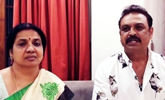 MAA: 'War of words' between Naresh & Jeevitha groups?
