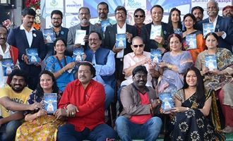 MAA Diary 2019 Launched