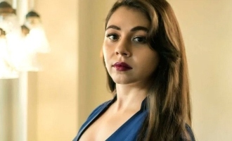 Producer asked me to 'compromise': Maanvi Gagroo