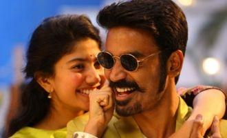 Dhanush's 'Maari-2' gets release date in Telugu