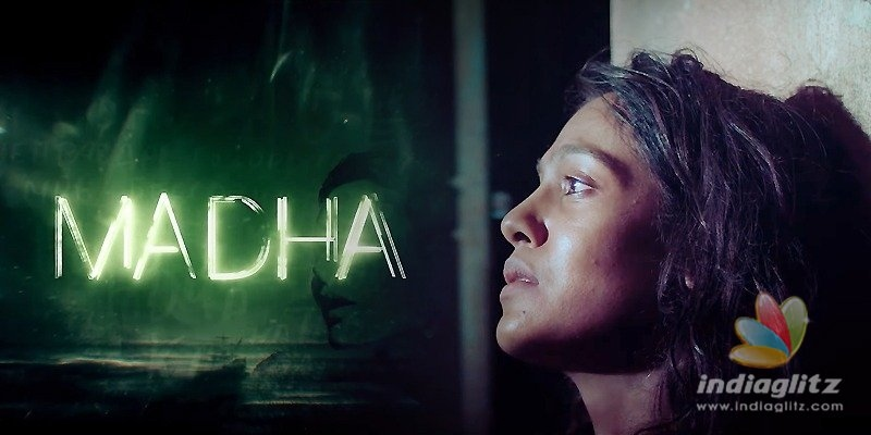 Madha Teaser: Psychological thriller looks authentic