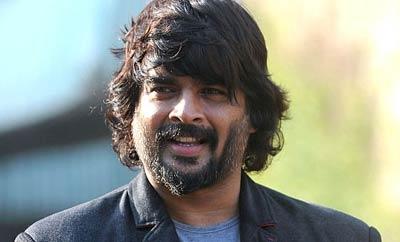 Madhavan excuses himself out of Aishwarya Rai's movie