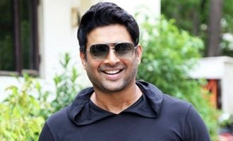 Madhavan denies being part of 'Disco Raja'