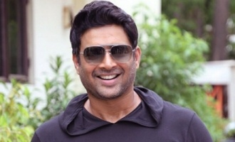 Madhavan to direct legendary scientist's biopic