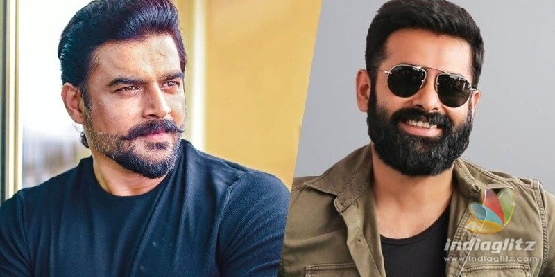 Madhavan to play Rams villain? Find out the truth
