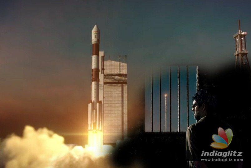 'Rocketry; The Nambi Effect' Teaser: Madhavan Aims for the Stars