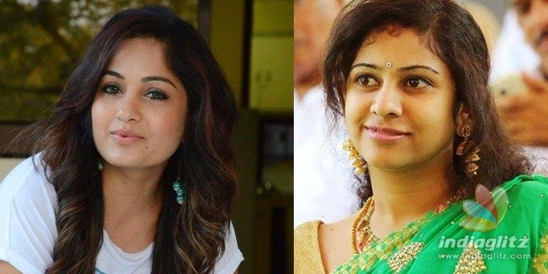 Madhavilatha's comments on Yamini go viral again