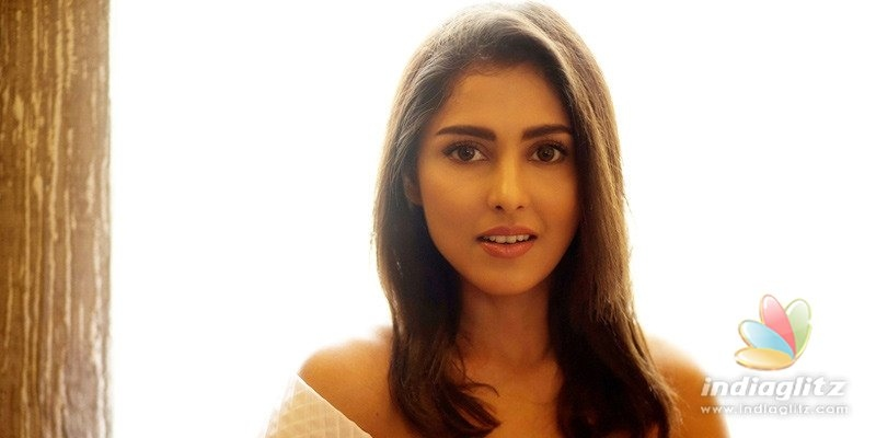 Expiry Date has been received well in both Telugu and Hindi: Madhu Shalini