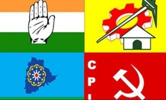 Mahakutami will win Telangana: Survey
