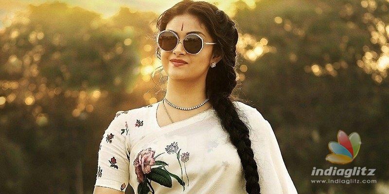 Mahanati picked for Shanghai film fest