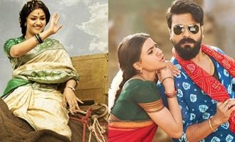 'Mahanati' outperforms 'Rangasthalam' on IMDb list