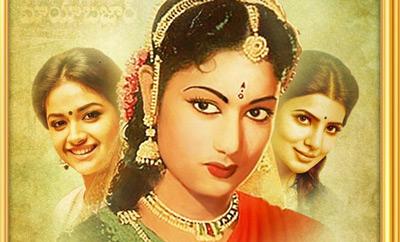 'Mahanati': Art work to be a mainstay?