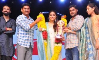 Mahanati Success Celebrations At Vizag
