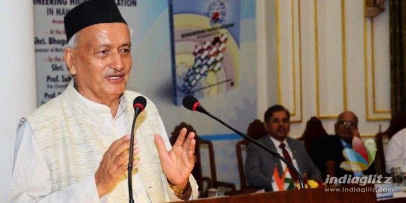 Maharashtra: Presidents Rule imposed