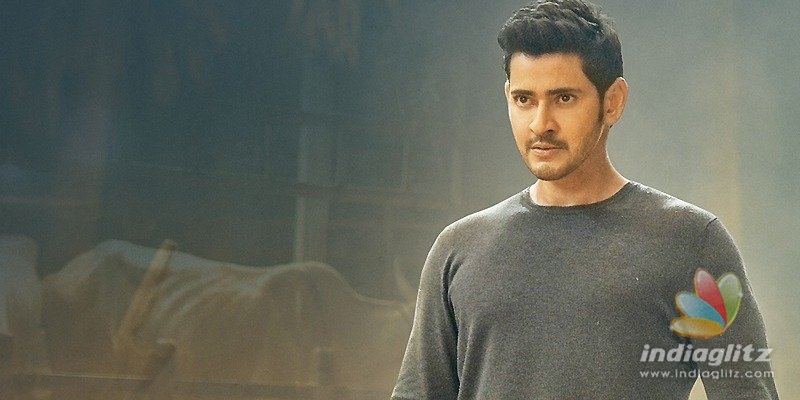 Maharshi: Premiers gross crosses half million