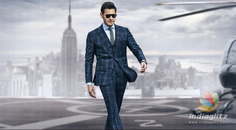 Three time frames in Maharshi