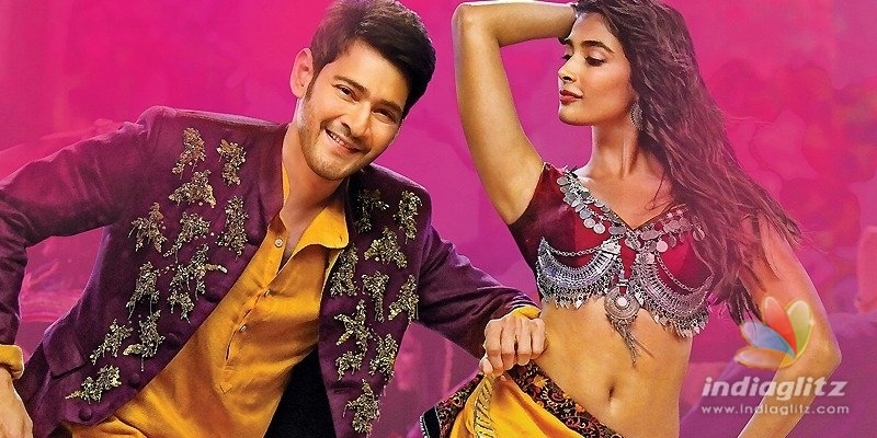 Maharshi beats some big records on Day 1; Details here