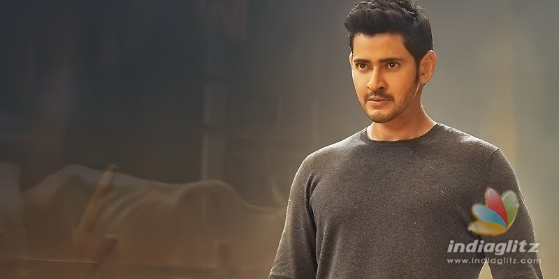 Maharshi story secretly copied: Report