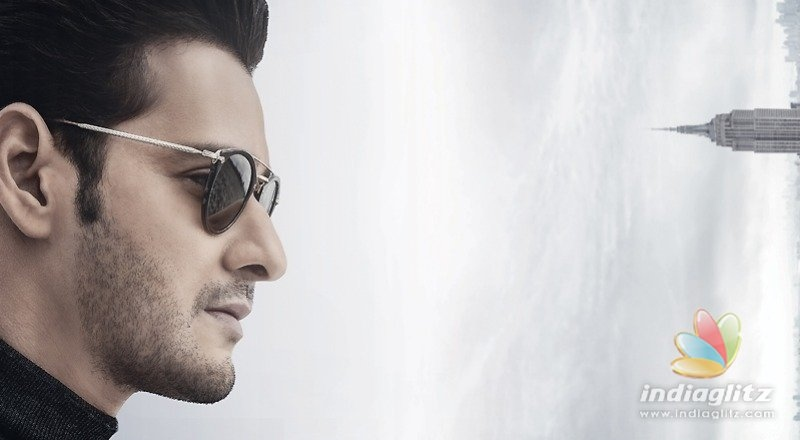 Maharshi seals theatrical deals, details here