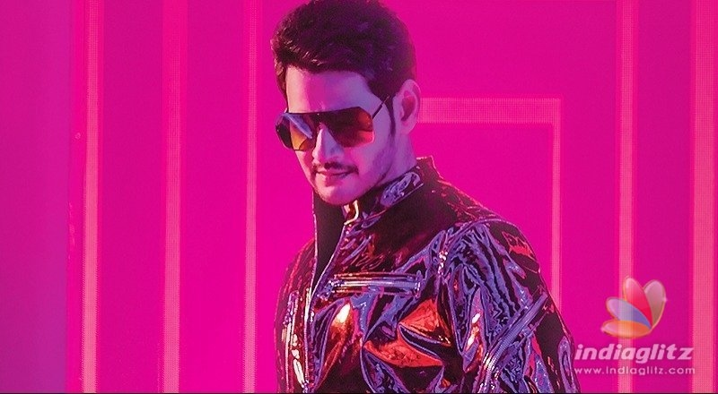 Its a wrap for Maharshi: Mahesh Babu
