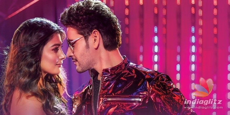 Maharshi: Ticket rates hiked with permission