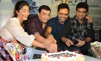 'Maharshi' Success Celebrations