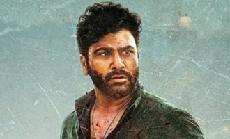 'Maha Samudram' locks its release date