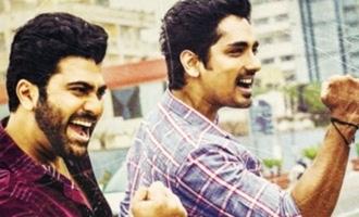 'Maha Samudram' wraps up its shoot