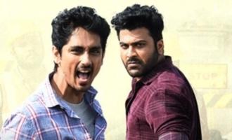 'Cheap star' taunt haunts 'Maha Samudram' maker after flop