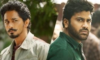 'Maha Samudram' Trailer: Action, emotion, more action!