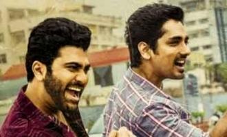 'Maha Samudram' Review Live Updates
