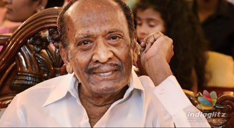 Legendary filmmaker Mahendran passes away