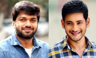 Mahesh Babu, Anil Ravipudi film to begin in September
