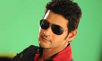 I salute your selfless dedication, says Mahesh Babu