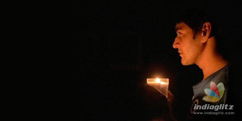Mahesh Babu, Vijay Deverakonda go for lamp-lighting