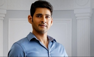 Mahesh makes fresh donation of Rs 25 lakh