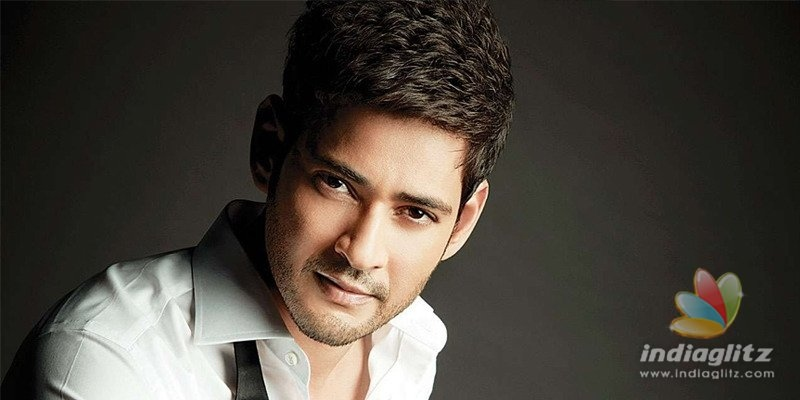 Mahesh Babus film to be launched at this exact time!