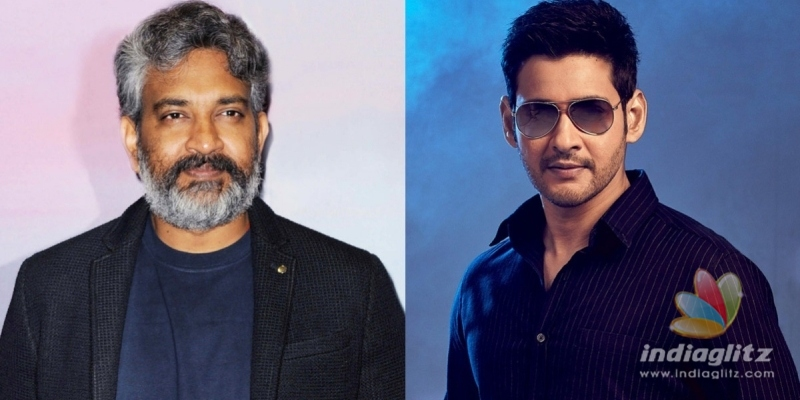 Mahesh Babu-Rajamouli movies producer opens up