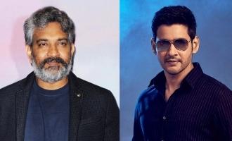 Mahesh Babu-Rajamouli movie's producer opens up