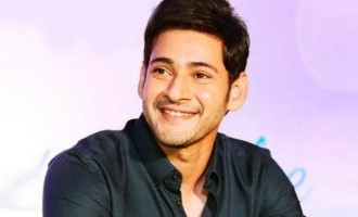 Throwback Thursday: Mahesh Babu introduces his fav recordist