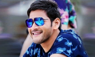 Mahesh Babu remembers 'timeless classic'