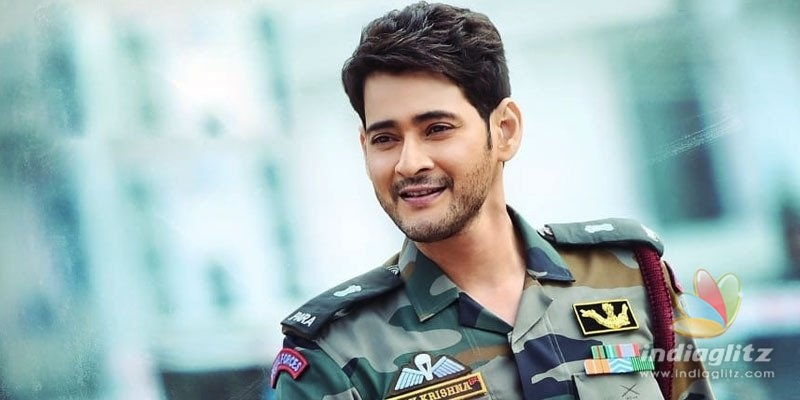 Mahesh Babu not paid a rupee for Sarileru Neekevvaru